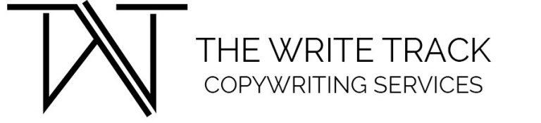 the write track logo