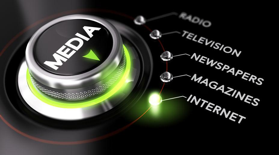 Radio media scripts