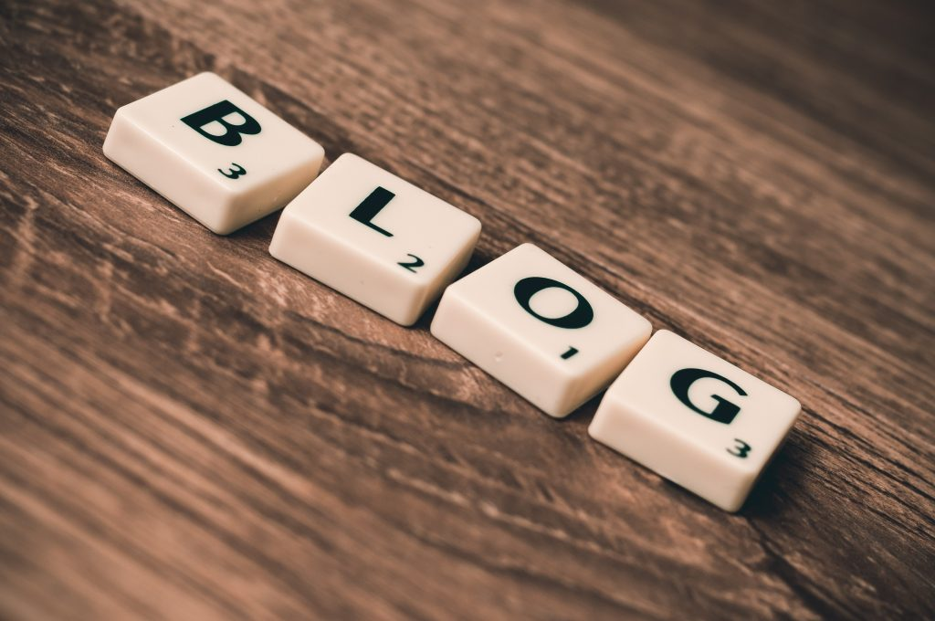 To blog or not to blog? (that is the question)